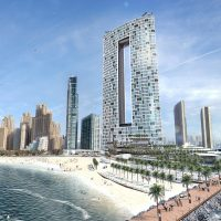 Emaar Hospitality Group to launch first resort in Dubai
