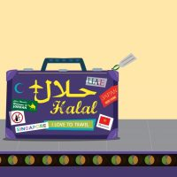 Spending on Halal Tourism in UAE to Increase by 4.4%