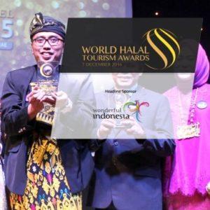 World Halal Tourism Awards