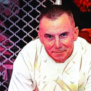 Gary Rhodes cover story