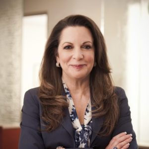 Julia Stewart, DineEquity chairman and chief executive officer