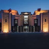 Mövenpick Hotels & Resorts opens Morocco's largest congress centre