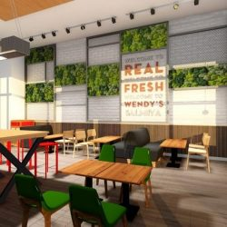 Alghanim Industries expands Wendy's to Kuwait