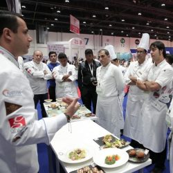 SIAL Middle East launches young chef challenge