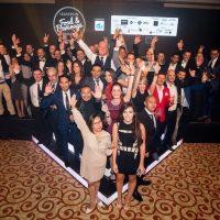 REVEALED: Leaders in Food & Beverage Awards 2016 winners