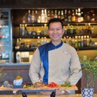 Anantara Eastern Mangroves welcomes new Thai chef