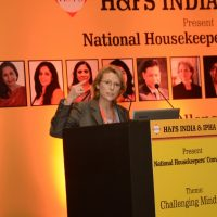SPEAKER LINEUP: Executive Housekeepers Conference 2016