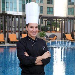 Sofitel Abu Dhabi welcomes new chef de cuisine