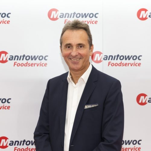 5 minutes with… Manitowoc Foodservice, Inc