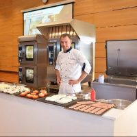 Rational's 'All-in-2 concept' to improve kitchen efficiency