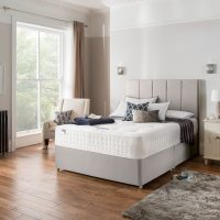 Silentnight to showcase new spring-units at Executive Housekeepers Conference