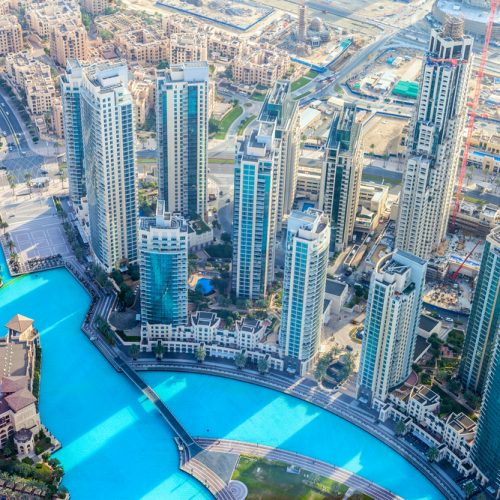 Middle East reports 11.7% increase in hotel supply