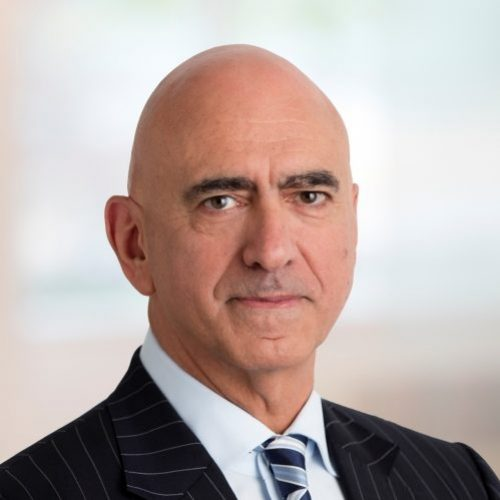 Strength in numbers for Marriott International