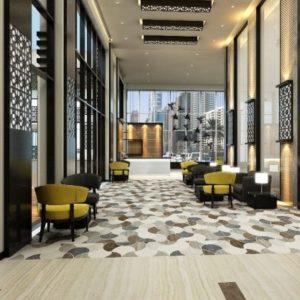 The Metropolitan Hotel Dubai