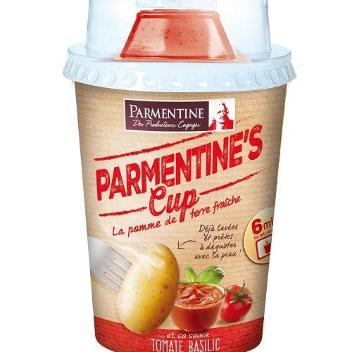 Interview: Parmentine