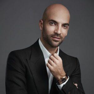 Firas Fawaz, managing partner, The Artisan by Enoteca Pinchiorri
