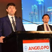 Angelo Po showcases latest kitchen equipment at exclusive event