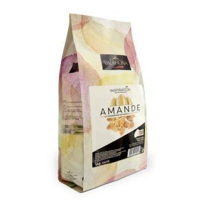 Valrhona's Almond Inspiration