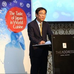 Japan looks to bolster Middle East exports at Gulfood