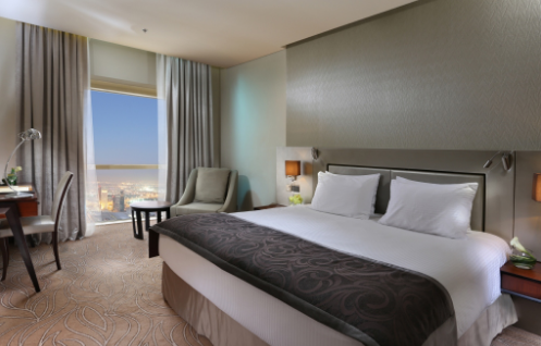 Millennium plaza dubai - Minor Hotels