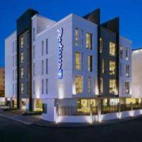 Radisson Blu Residence opens in Dhahran, Saudi Arabia