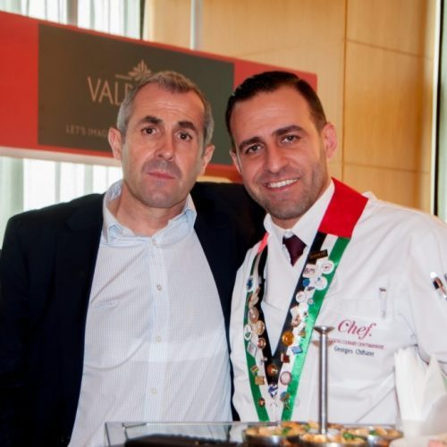Third Vendor Show another success for Chef Middle East