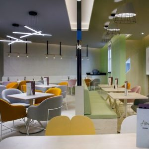 CONNECT, CREATE & CONVERSE! GO WITH THE FLOW AT DUBAI'S NEWEST, HEALTHY ...