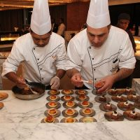 Millennium Airport Hotel Dubai Launches DXB Grill