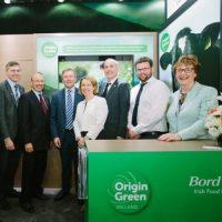 Bord Bia promotes Irish produce on UAE Trade Mission