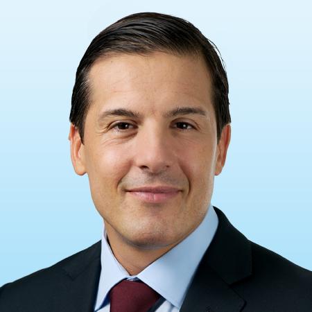 Filippo Sona, Head of Hotels MENA Region, Colliers International