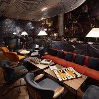 Molecule opens in Dubai Design District
