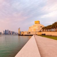 Country focus: Qatar