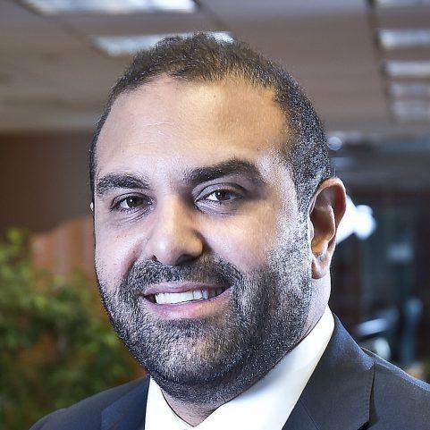 Rabih Feghali Profile 2016