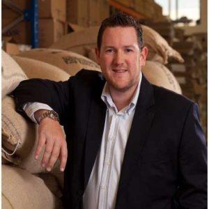Robert Jones - Managing Director, Coffee Planet.