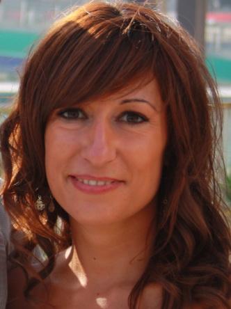 Edwina Salvatori
