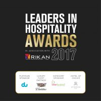 The Leaders In Hospitality Awards 2017: What you need to know