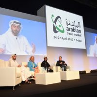 Highlights: Day 1 Arabian Travel Market