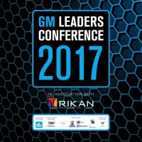 AGENDA: GM Leaders Conference 2017