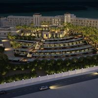InterContinental Hotels Group signs four new hotels in MEA region