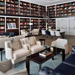 Address Boulevard unveils luxury apartment restaurant concept