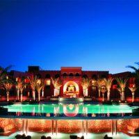 Relaunch for the Shangri-La Al Husn Resort & Spa in Oman