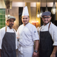 Argentinian grill opens at Jeddah's Rocco Forte hotel