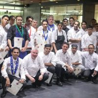 UAE finalist announced for Chaine des Rotisseurs chef competition
