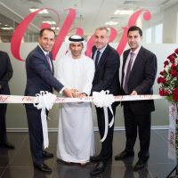 Chef Middle East inaugurates AED75 million distribution centre