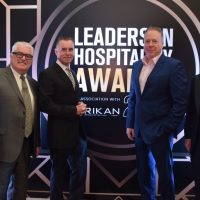 Highlights: Leaders in Hospitality Awards 2017