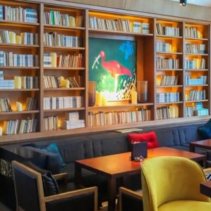 Novikov Lounge
