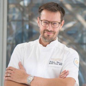 Chef Robert Nilsson