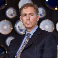 Interview: Alan Stocker, Waldorf Astoria Ras Al Khaimah GM
