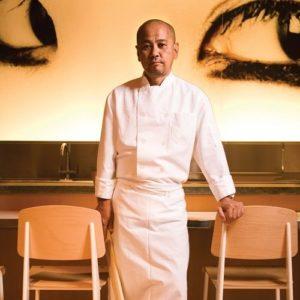 Chef Katsuya