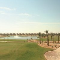 New beach and golf resort for Mövenpick in Egypt